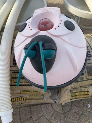 Ladybug Pool Vacuum for Sale in Burlington, NJ