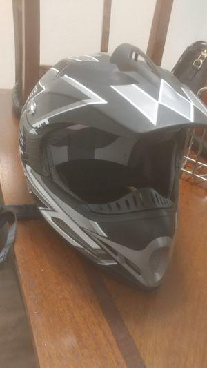 ATV Quad Motocross-Dirt Bike-Off-Road helmet for Sale in Tustin, CA