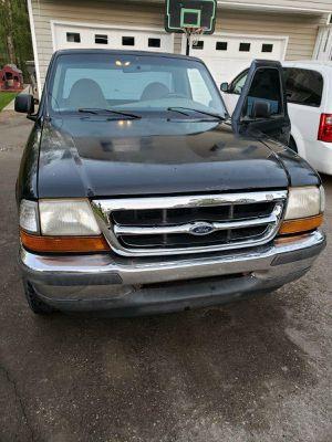 2000 Ford ranger for Sale in Douglasville, GA