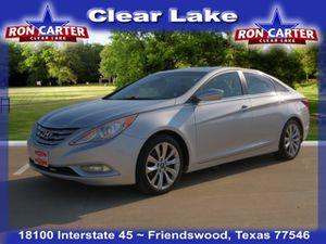 2012 Hyundai Sonata for Sale in Friendswood, TX