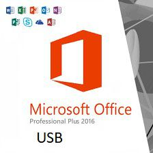 Office 2016 Pro Plus USB for Sale in Lansing, IL