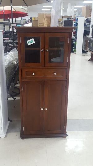 Office storage cabinet for Sale in Orlando, FL