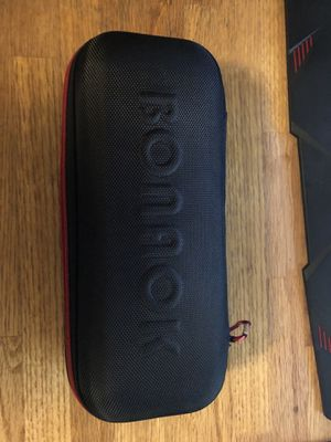 Bonaok Wireless Bluetooth Karaoke Microphone for Sale in Arlington, VA