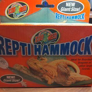 Repti Hammock - New in Box for Sale in Leesburg, VA