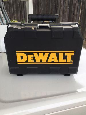 DeWALT Sander Machine for Sale in Fresno, CA