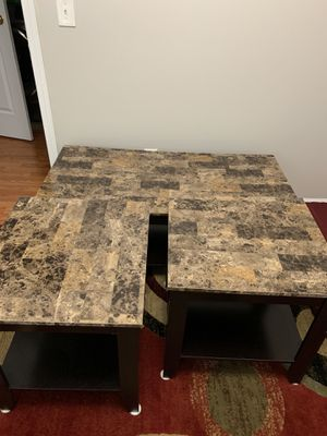Coffee tables for Sale in La Vergne, TN