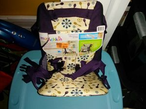 New travel booster seat for Sale in Nashville, TN