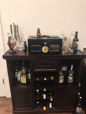 Lightly Used Bar $100 for Sale in Washington, DC