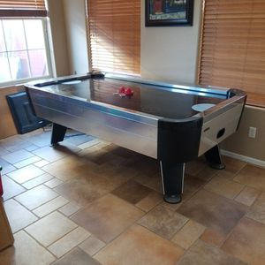 Harvard Air Hockey Table! for Sale in San Marcos, CA