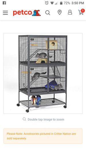 Animal cage for Sale in Cleveland, OH