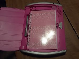 Personal talking journal for Sale in Hamilton, MS