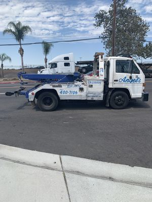 Grua for Sale in Bell Gardens, CA