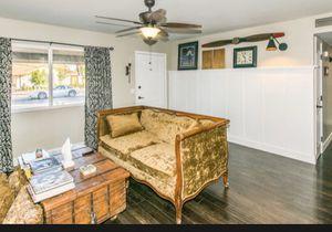 French vintage sofa - drexel heritage for Sale in Chandler, AZ