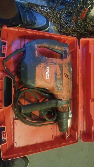 HILTI for Sale in The Bronx, NY