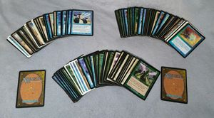 Magic card bundle for Sale in Trenton, FL