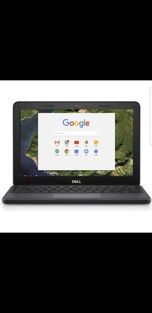 Dell chromebook 11inch for Sale in Pomona, CA