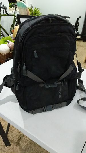 Dakine camera backpack for Sale in Los Angeles, CA