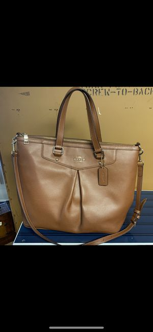 Coach bag for Sale in Brandon, FL