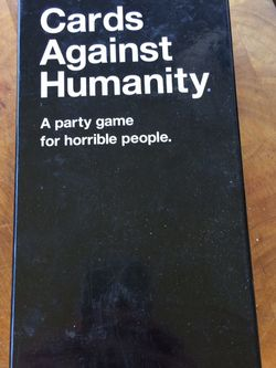 Cards Against Humanity for Sale in Villa Park,  CA