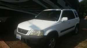 Honda CRV for Sale in Tulalip, WA