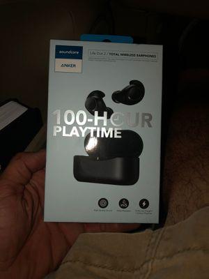 Anker Bluetooth headphones for Sale in Las Vegas, NV