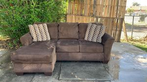 Sectional Couch !!! FREE DELIVERY!!! for Sale in Tempe, AZ