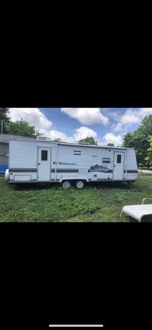 Wildwood camper for Sale in Chatham, IL