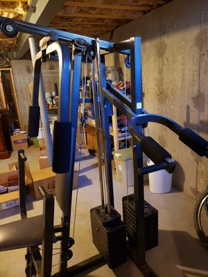 Weider for Sale in East Walpole, MA