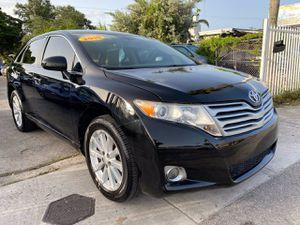 2010 Toyota Venza for Sale in Pembroke Park, FL