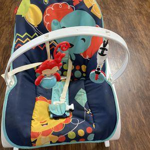 Fisher Price Rocking chair for Sale in Alpharetta, GA