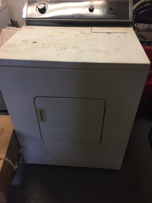 Washer and dryer for Sale in Lake Placid, FL