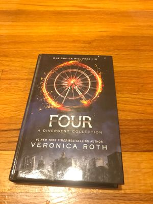 Four, by Veronica Roth for Sale in Escondido, CA