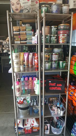 Beauty and Hygiene products for Sale in Perris, CA