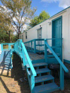 1982 3Bed 2Bath Manufactured Home *NEEDS TO BE MOVED* for Sale in Houston, TX