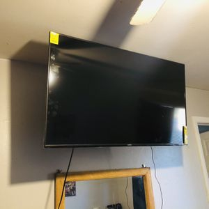 "Vizio 50"" for Sale in Irving, TX"