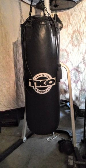 T.K.O. double deluxe stand (pick up only)!! for Sale in Moreno Valley, CA