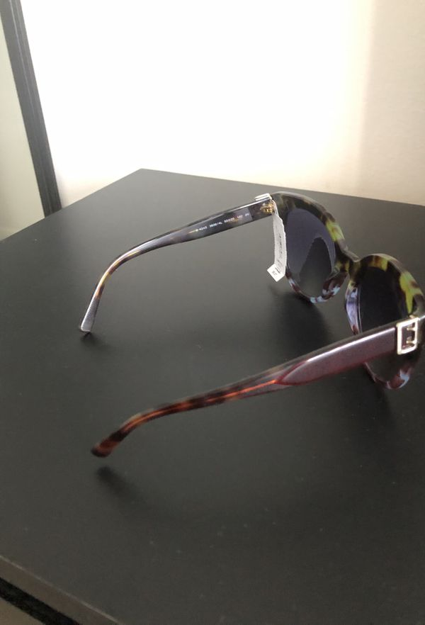 Brand new Burberry sunglasses