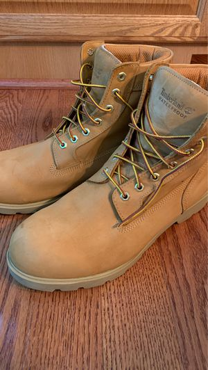Timberland Insulated Work Boot for Sale in Fairless Hills, PA