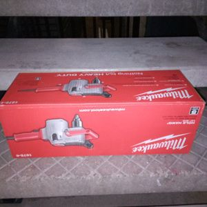 Milwaukee Hole Hawg 1/2 Inch Drill for Sale in Kearns, UT