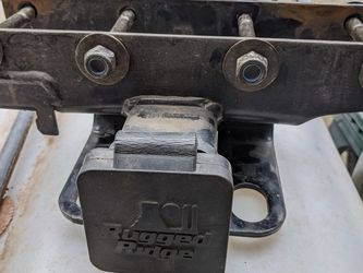2007-2018 Jeep Jk Wrangler Trailer Hitch for Sale in Charlotte,  NC