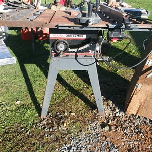 Table saw for Sale in Corvallis, OR