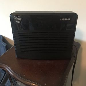 Verizon 4G LTE Network Extender for Sale in Cogan Station, PA