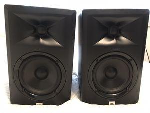 JBL LSR308 Studio Monitors for Sale in Miami, FL