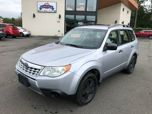 2012 Subaru Forester for Sale in Little Ferry, NJ