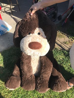 Giant stuffed animal for Sale in Fullerton, CA