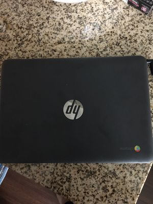 HP Google Chromebook 11 for Sale in Seattle, WA