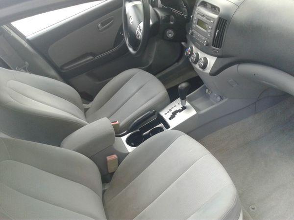 2008 Hyundai Elantra / LOW Mileage