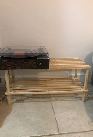 Small wooden shelf for Sale in Miami, FL
