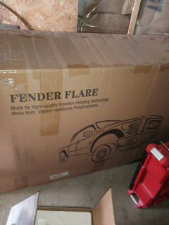 Fender flares for Sale in Hudson, IL