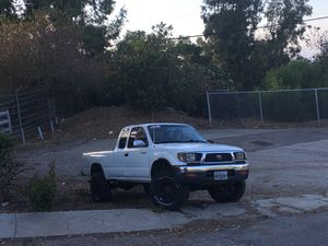 1996 Toyota Tacoma SR5 Supercharged for Sale in Los Angeles, CA